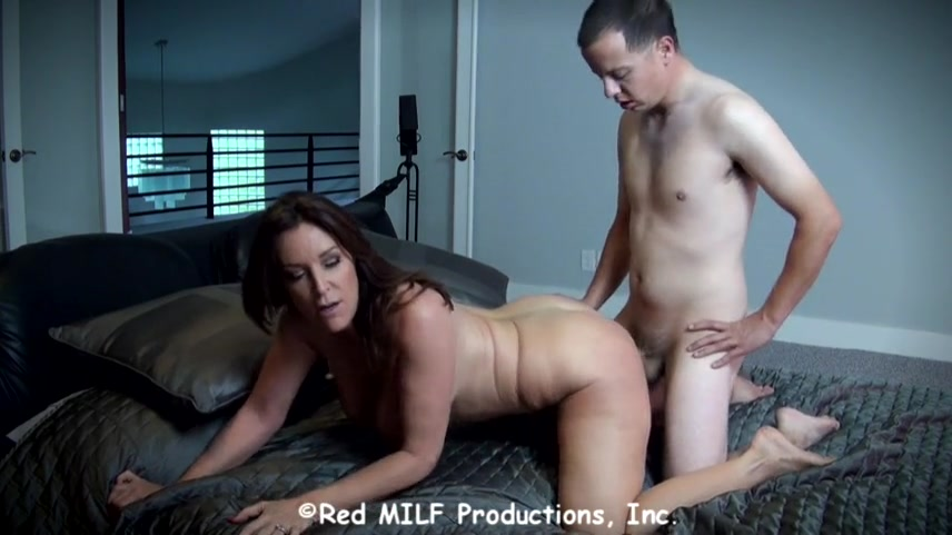 milf sons secret fantasy incest roleplay 1 r1